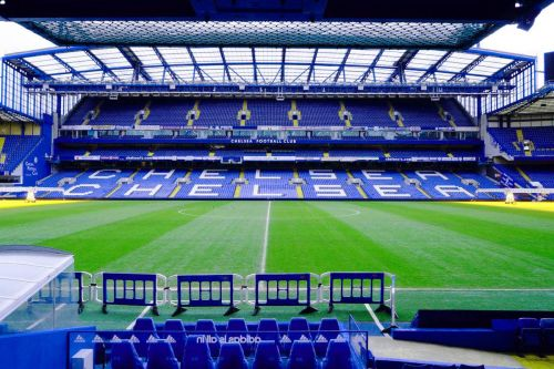 Chelsea sell out first full attendance home game in 17 months