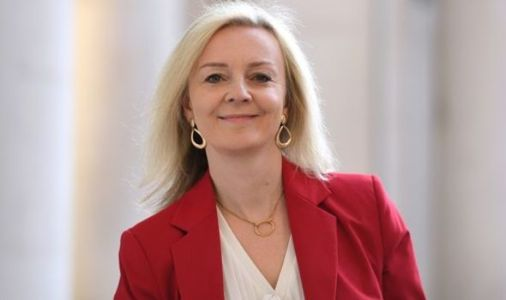 'Deeper economic ties!' Liz Truss outlines investment plans with India during two-day trip