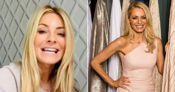 Tess Daly says the secret to staying young at 50 is all in your mindset: 'Part of it is being in denial'
