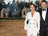 David and Victoria Beckham's neighbour slams couple building plans at their Cotswolds home