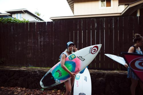 The Most Common Surfing Mistakes