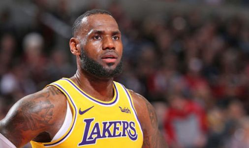 Lakers vs Rockets LIVE stream: How to watch LeBron James' home league debut online