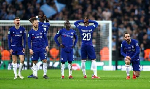 Chelsea transfer ban is a 'blessing in disguise' for ONE player - EXCLUSIVE