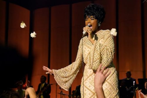 Respect movie's release date: Aretha Franklin biopic news, cast and songs