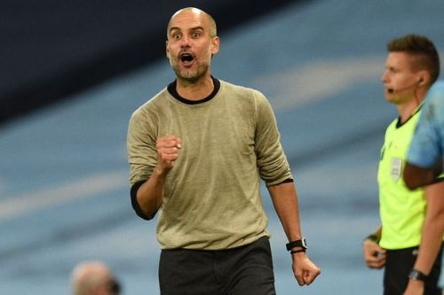 Guardiola outlines Man City intent after Champions League win over Real Madrid