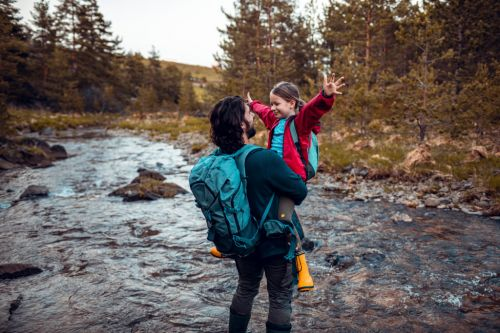 Free activities to do with your kids this summer to boost their mental wellbeing