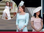 RICHARD KAY: Kate, Meghan and the snobbish claims that have sparked palace fury
