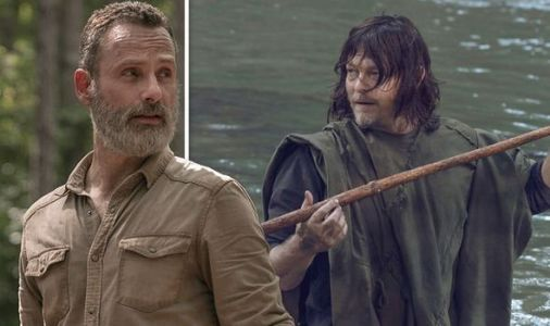 The Walking Dead season 10 spoilers: Rick Grimes connection revealed in helicopter twist?