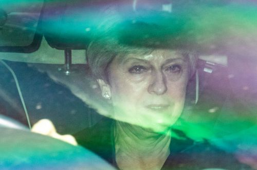Theresa May set to go after Andrea Leadsom quits over Brexit fiasco