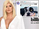 Karol G apologizes after Black Lives Matter tweet about her dog that others called 'tone deaf'