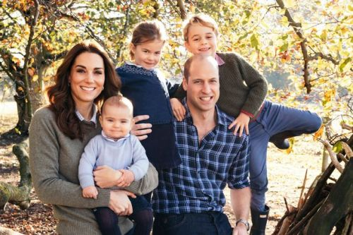 Kate Middleton pulls out of event 'due to Prince George, Princess Charlotte and Prince Louis'