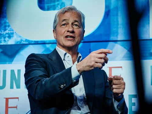 JPMorgan, Goldman Sachs, and Citi are Wall Street's most active fintech investors. Here are 10 startups they've poured money into so far this year