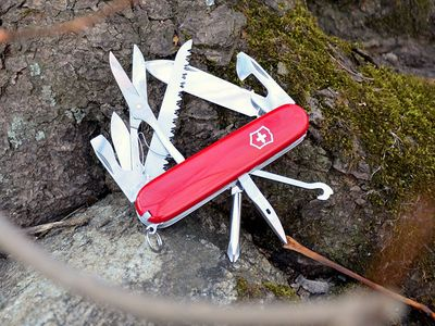 The best pocket knives
