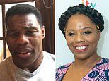 Herschel Walker slams BLM as 'trained Marxists' and asks NFL stars 'is this who you are supporting'