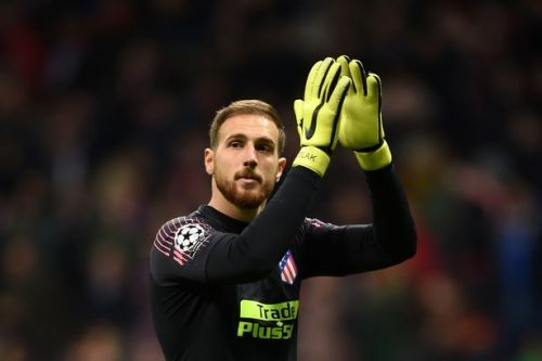 Jan Oblak signs new Atletico Madrid deal including huge release clause