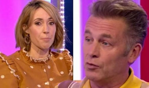 The One Show viewers distracted by Chris Packham's appearance: 'B***** hell'