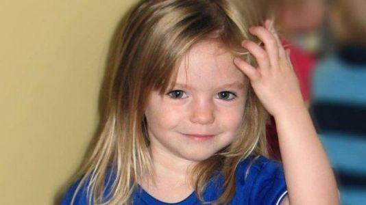 Madeleine McCann: German Prisoner Identified As New Suspect In 2007 Disappearance