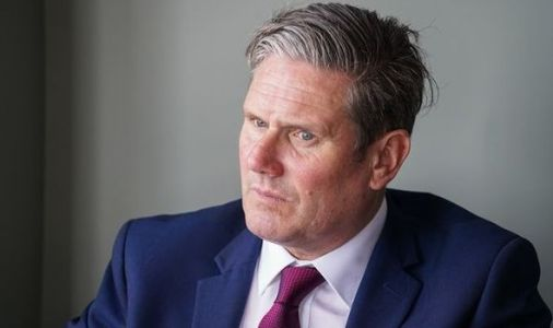 Labour civil war: Keir Starmer faces brutal vote of no confidence from Corbyn-supporters