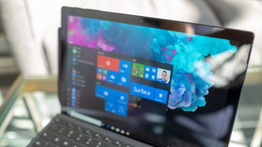 Best external monitors for Surface Pro and Surface Pro 6 in 2019