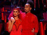 Strictly's Dianne Buswell begs fans to stop sending death threats to head judge Shirley Ballas