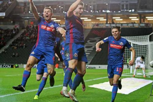 How to watch and live stream Sunderland v Doncaster