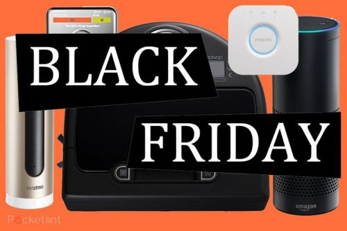 Best smart home deals for Black Friday: Ring, Nest, Arlo and more