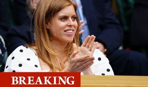 Princess Beatrice baby name favourite has link to royal family line - latest odds released