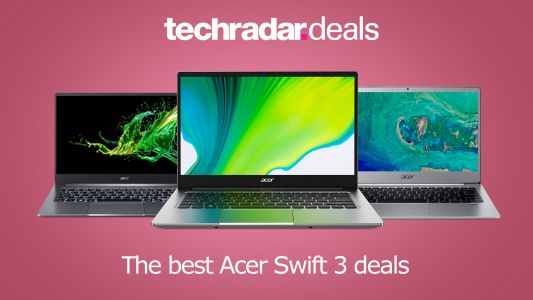 The best Acer Swift 3 prices, deals and sales in October 2020