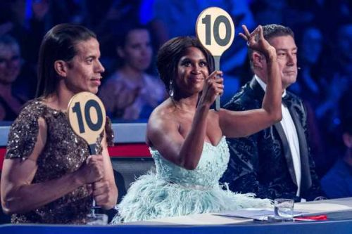 Who is Motsi Mabuse? Everything you need to know about the new Strictly judge