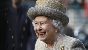 We finally know what the Queen's favourite restaurant is
