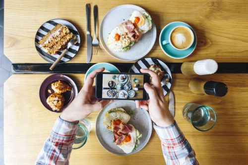 How Can We Keep Happy In An Instagram World?