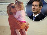 Erin Molan shares a sweet photo with her daughter amid Andrew Johns drama