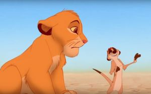 Enjoy A Sing-along Screening Of The Lion King With Bottomless Booze And Popcorn In Manchester