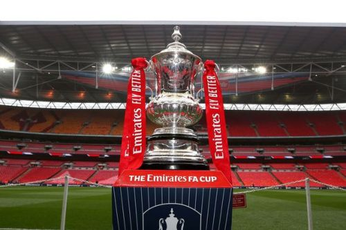 FA Cup quarter-final fixture schedule as TV selection confirmed