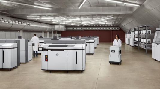 HP adopts mobile phone-style contracts for 3D printing service