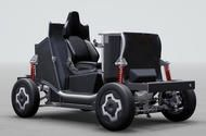 Gordon Murray shows innovative chassis tech with Motiv concept