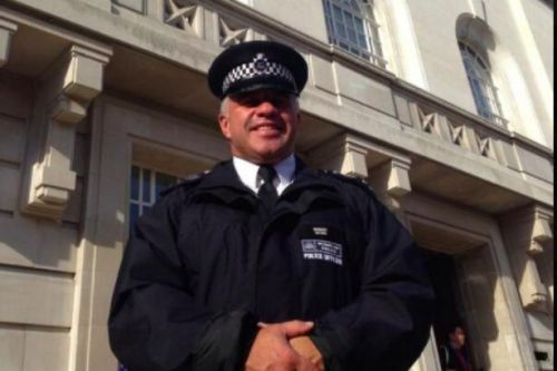 Police officer shot dead in London police station named as Sergeant Matiu Ratana