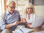 How clever savers who want to retire could stretch their pension further during a recession