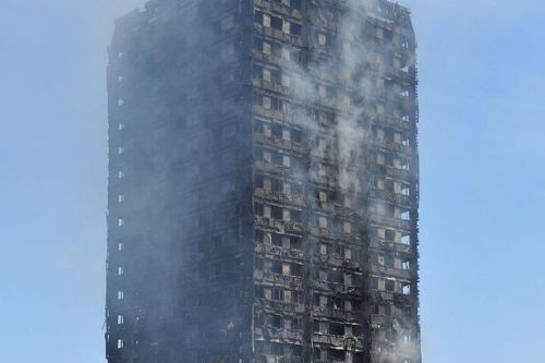 Over 56,000 people live in danger as 40 tower blocks still have unsafe cladding