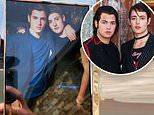 Peter Brant Jr., 27, pays memorial to late brother Harry following model's tragic overdose death