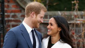 The sweet way Meghan Markle announced her engagement to her closest friends
