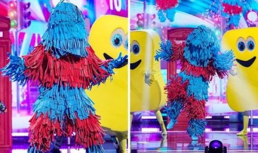 The Masked Dancer: Carwash's identity 'rumbled' as BGT star as fans predict winner