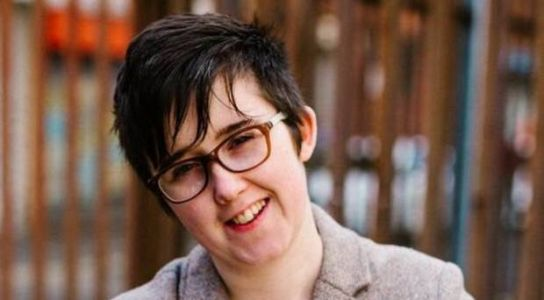 She had heart of gold: Tributes for journalist Lyra McKee murdered in Derry disorder