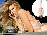Especially for you, Kylie's corking rosé