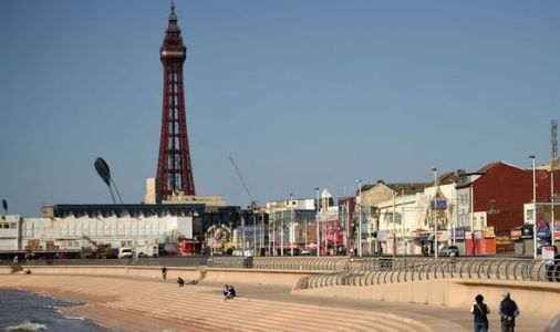 Blackpool lockdown fury: Terrified business will 'not survive' Covid madness