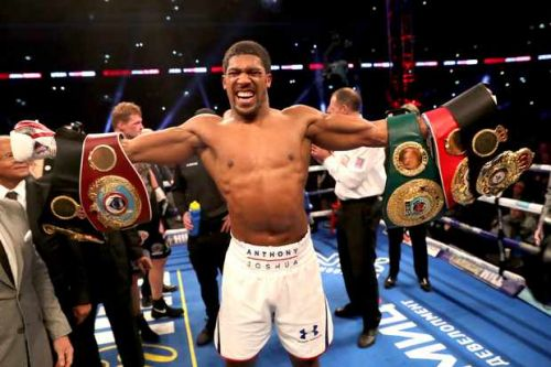 Sport on TV 2019 calendar: How to watch the Premier League, Anthony Joshua, World Snooker Championships and more