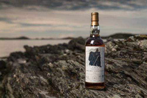 Edinburgh whisky broker Cask 88 reveal limited edition third release in their folklore series