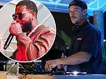 Diplo and Gucci Mane take the stage at Gemini and Electric Feel's star-packed Miami Bitcoin bash