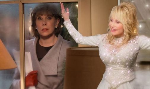 Dolly Parton Christmas on the Square cast: Who is in the new Netflix Christmas movie?