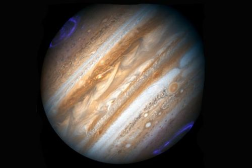 Scientists need YOUR help to name Jupiter's new moons - but there's a catch